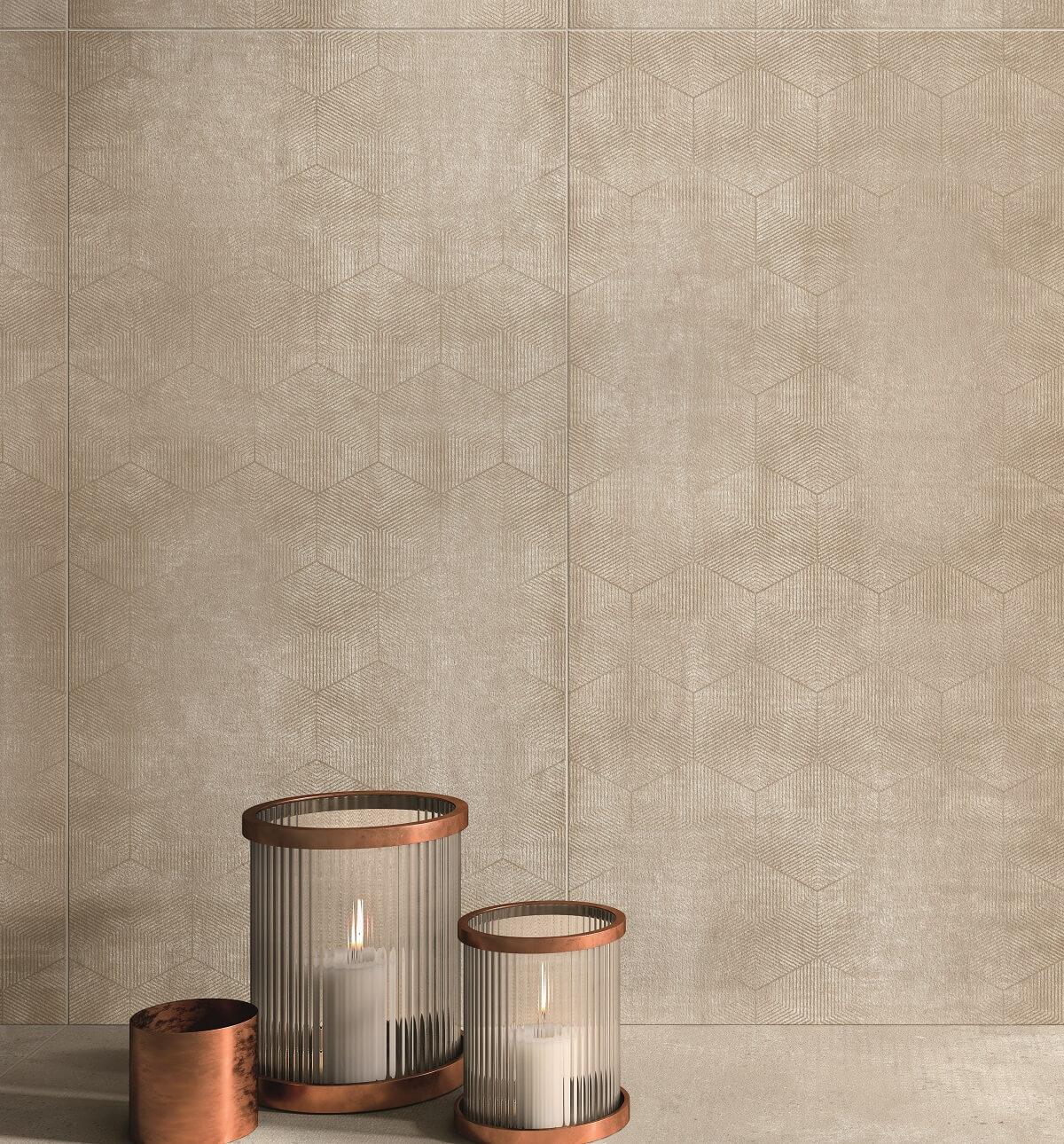 Metal i beton, czyli pomysł na nowoczesne wnętrze