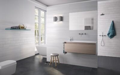 SPA w domowym zaciszu – pomysł na elegancką łazienkę