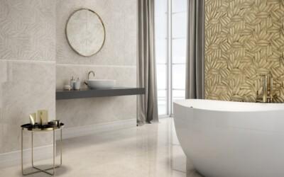 Gotowe pomysły na elegancką łazienkę