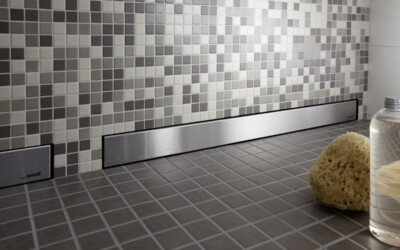 Jasne czy ciemne wnętrze łazienki?